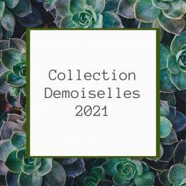 Demoiselles 2021