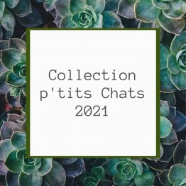 Collection p'tits chats
