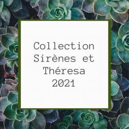 collection sirène et théresa